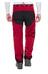 Directalpine Mountainer Pants Men Red/Black